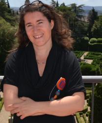 Alessandra Arcuri