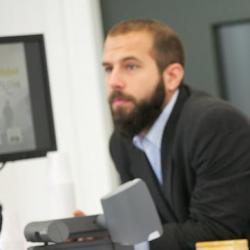 Antonios Tzanakopoulos