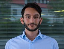 Alessandro Mario Amoroso