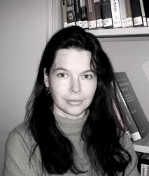 Alina Cherviatsova