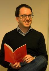 Benedikt Pirker