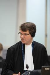 Benjamin Gumpert