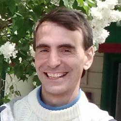 Brad R. Roth