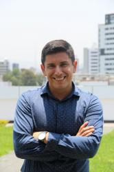 Carlos J. Zelada