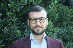 Dr Carmine Conte