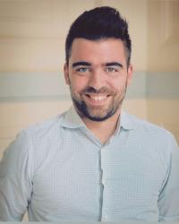 Dimitris Kontogiannis