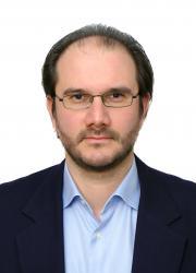 Efthymios Papastavridis