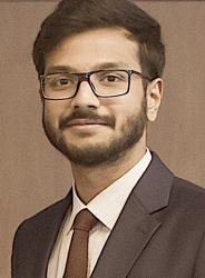 Farhaan Uddin