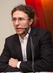 Franz Christian Ebert