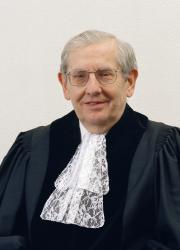 Gilbert Guillaume