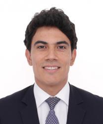 Giovanny Vega-Barbosa