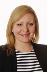 Gabrielle Holly