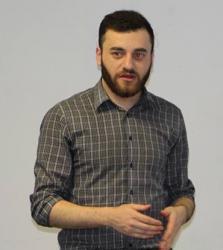 Giorgi Nakashidze