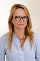 Helen Duffy