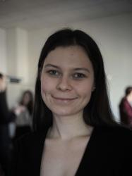 Ielyzaveta Badanova