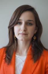 Iulia Padeanu