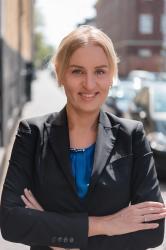 Iryna Marchuk