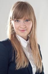 Iryna Bogdanova