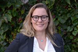 Justine Bendel