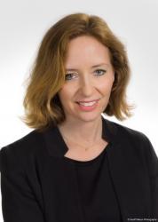 Kristin Hausler