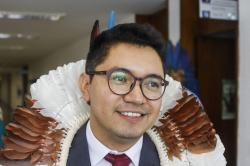 Dr Luiz Eloy Terena