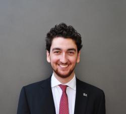Mark Konstantinidis