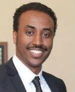 Nathanael Tilahun Ali