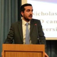 Nicholas A. Ioannides
