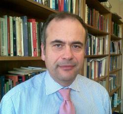 Nicholas Tsagourias