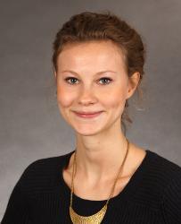 Nora Jauer
