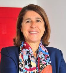 Patrícia Galvão Teles