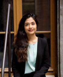 Priya Urs