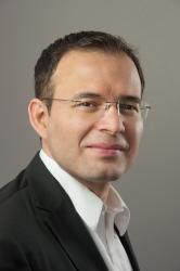Pedro A. Villarreal