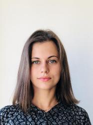 Polina Levina Mahnad