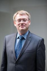Sergey Sayapin