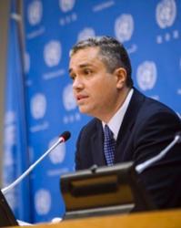 Santiago Villalpando