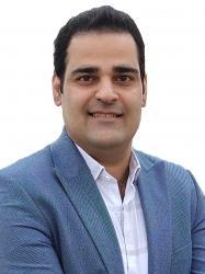 Dr. Vahid Bazzar