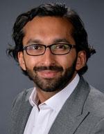 Adil Ahmad Haque