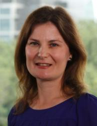 Alison Duxbury