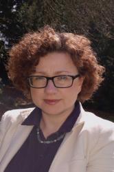 Agnieszka Jachec-Neale