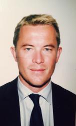 Andreas Motzfeldt Kravik