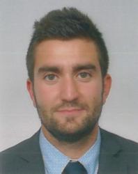 Asier Garrido Muñoz