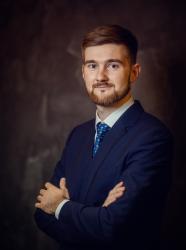 Dmytro Koval