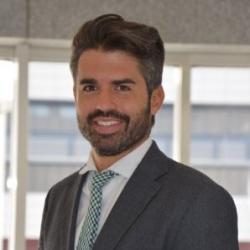 Javier García Olmedo