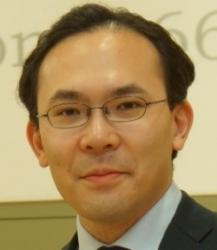 Keiichiro Okimoto,