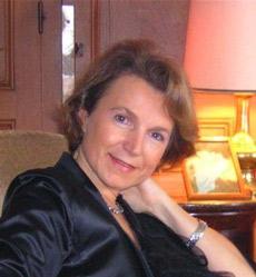Laurence Boisson de Chazournes