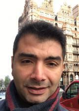 Luis Viveros