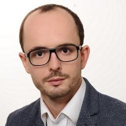 Marcin Menkes