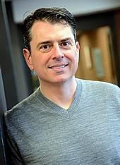 Mark Drumbl