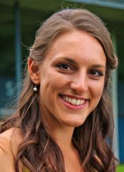 Melanie Fink